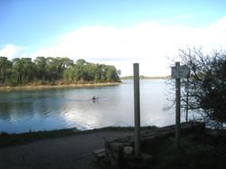 Rivière de Pont l'Abbé