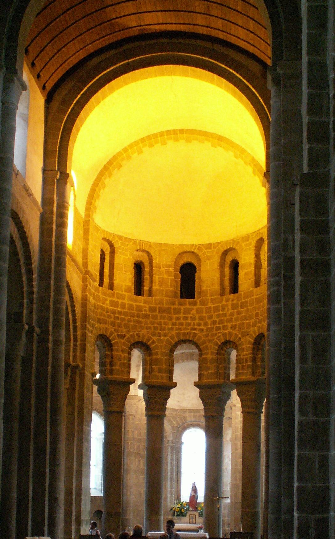 L'église Saint Tudy