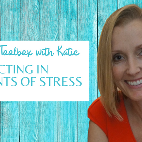 Parenting Tool Box: Creating Connection in Moments of Stress