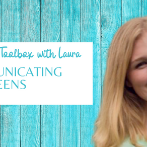 Parent Teen Communication Quick Tips