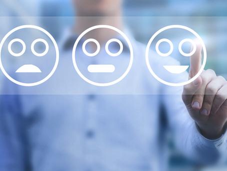 【Well-Being】ポジティブ感情 ー短期的な幸福度指標ー