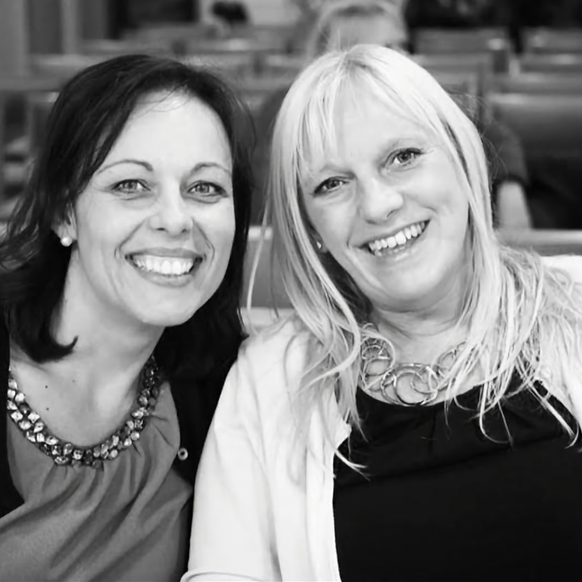 SOLD OUT! An Evening of Mediumship with Sue Hind & Debra Chalmers