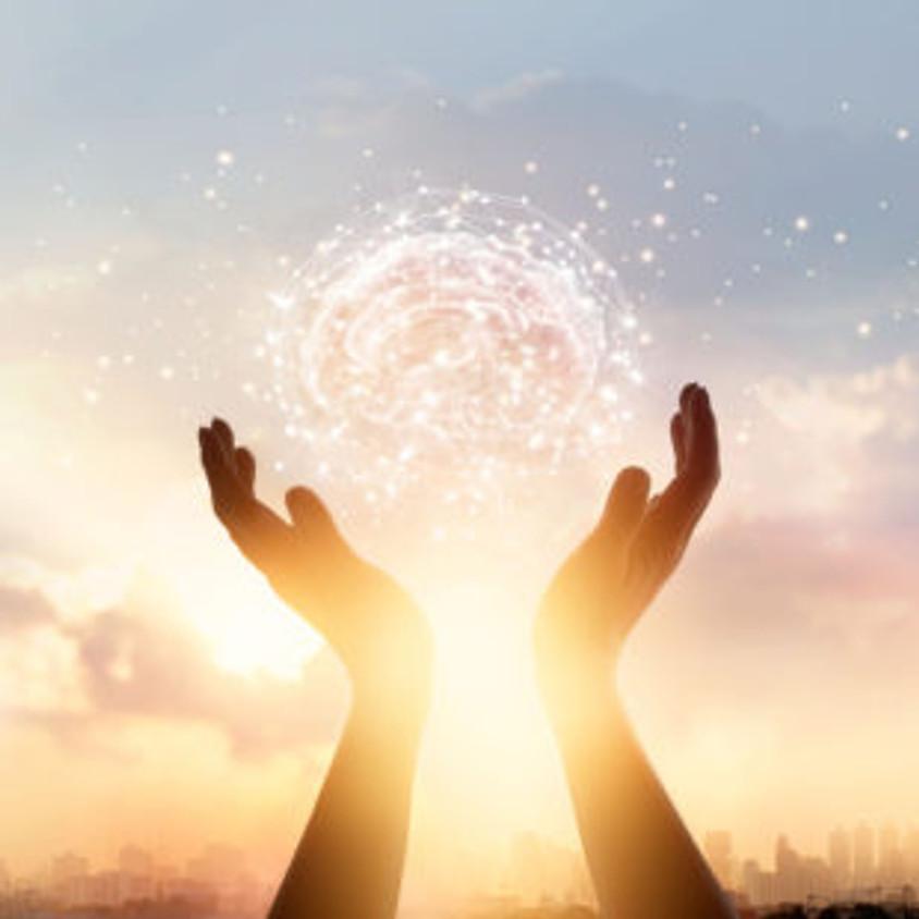 FREE Joy & Stability Affirmations Challenge