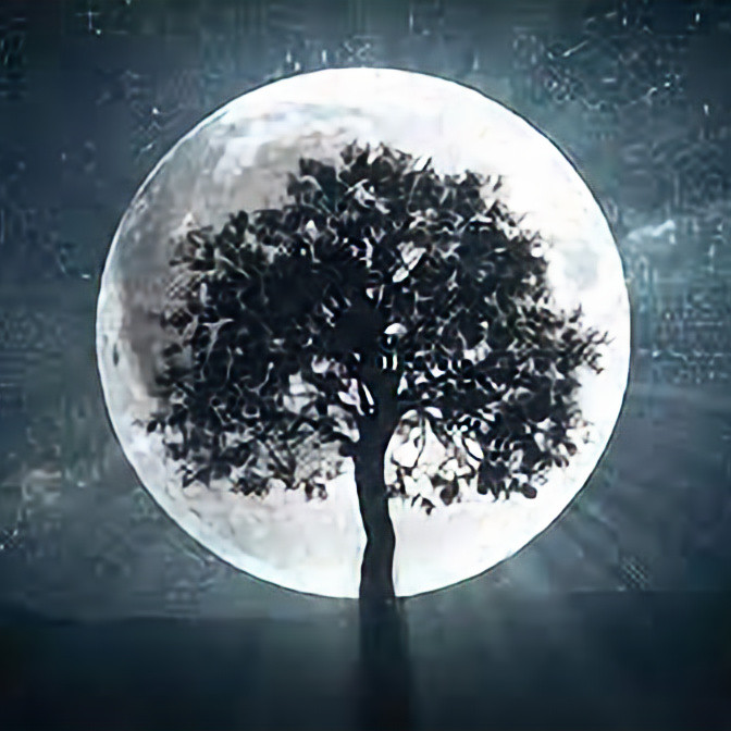 Free Guided Full Moon Meditation 7pm GMT