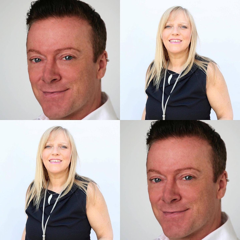 An Evening of Mediumship with Sue Hind & Chris Drew