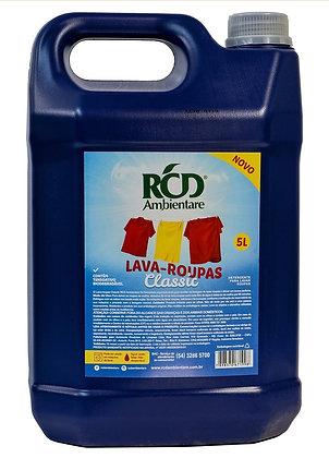 Lava-Roupas Classic 5 litros