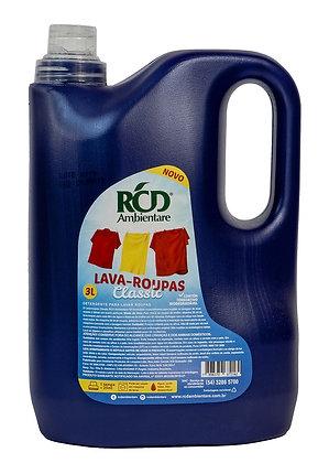 Lava-Roupas Classic 3 litros