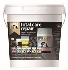 MEALS FOR MUTTS TOTAL CARE REPAIR BUCKET