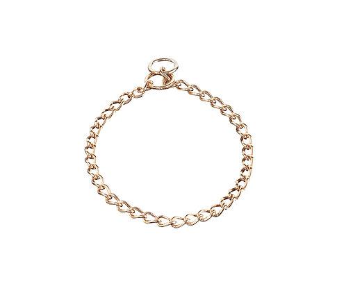 3mm Herm Sprenger round link collar