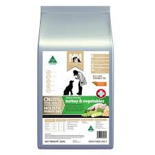 MEALS FOR MUTTS CN VITAL (CLINICAL NUTRITION) Turkey and Vegetables