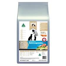 MEALS FOR MUTTS CN COOL (CLINICAL NUTRITION) - Fish & Vegetable