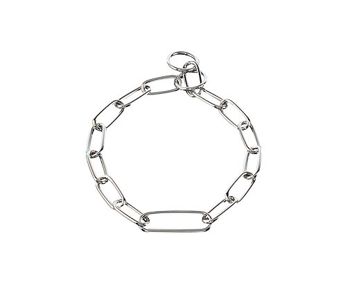 herm Sprenger long link collar with extra long link