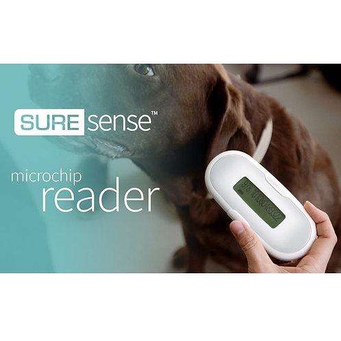 SURE SENSE - Microchip Reader