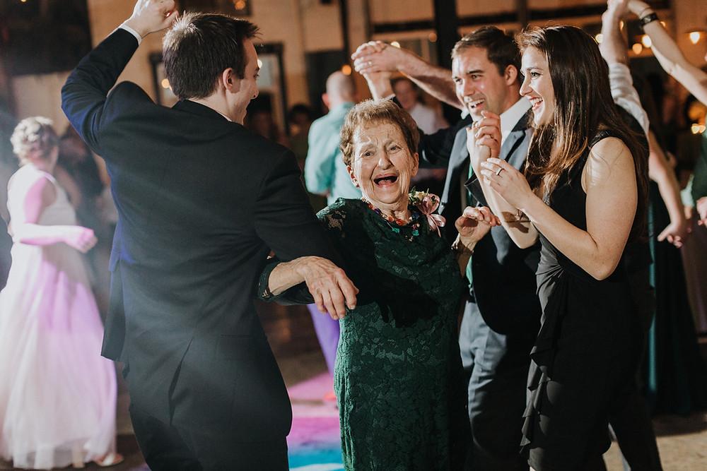 Atlanta Wedding Photos