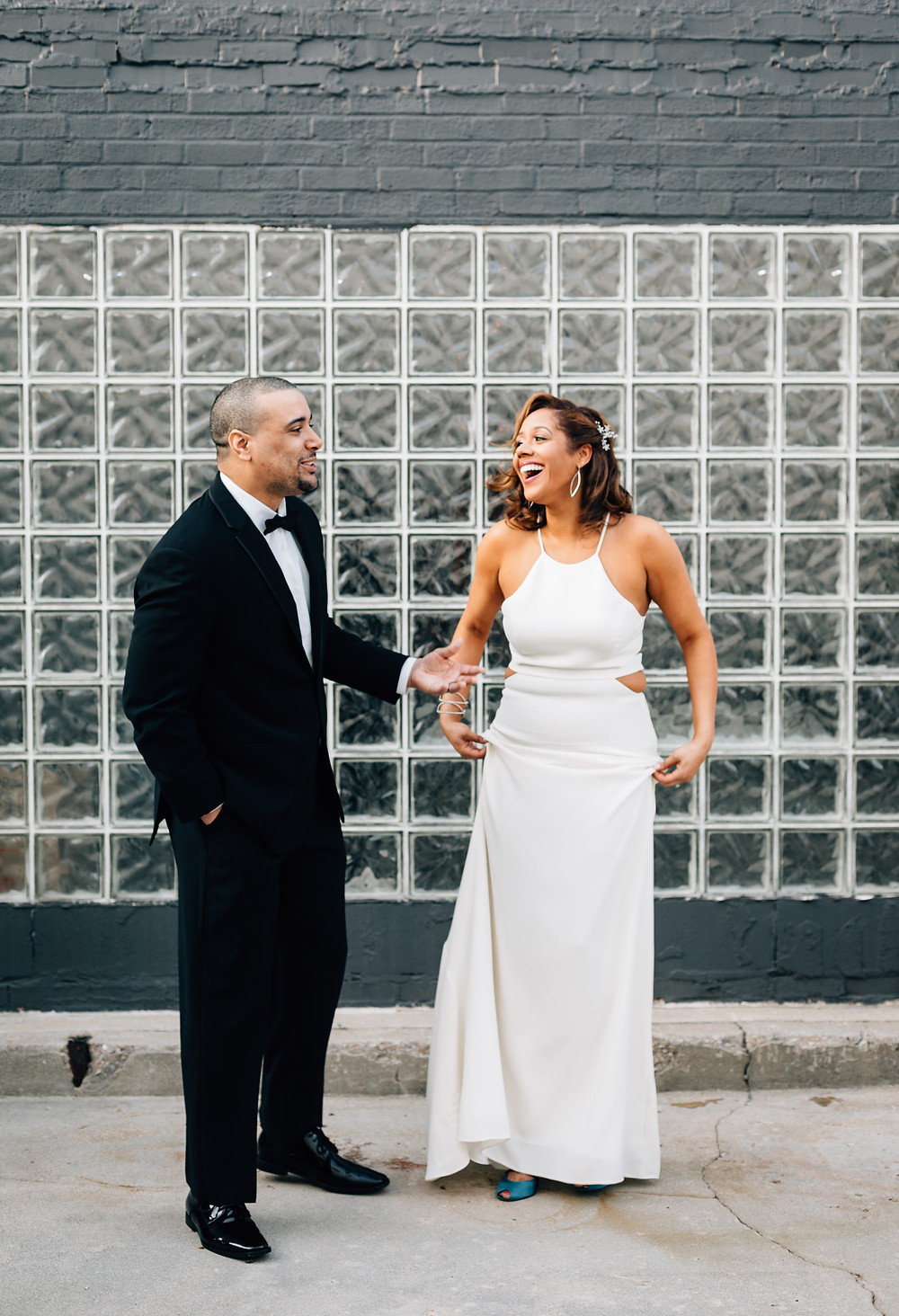 Why natural candid wedding photography is the way to go