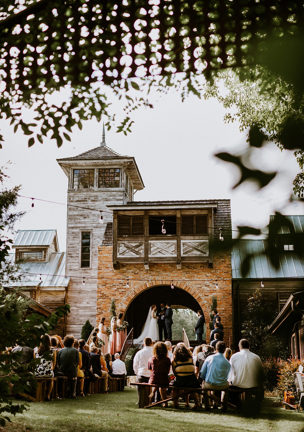 Atlanta Natural Wedding Photographers
