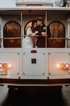 Wedding wire reviews King Plow Atlanta