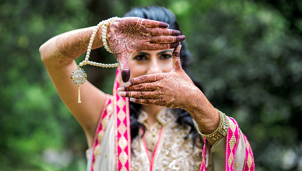 Indian Wedding Atlanta Wedding Photographers