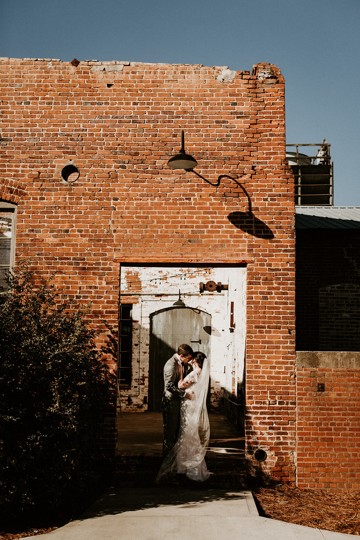 Atlanta Moody Artistic Wedding Photographers