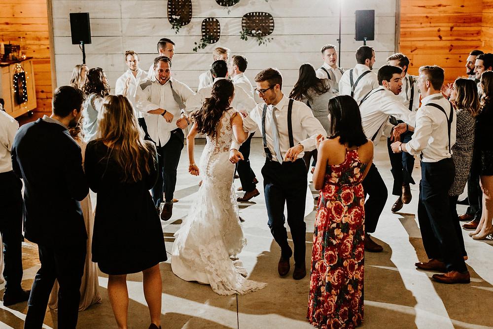 Wedding reception locations Atlanta GA