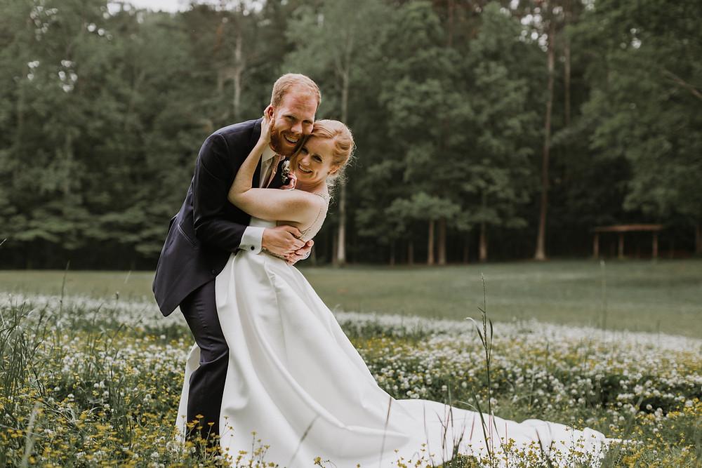 Atlanta Documentary Wedding Photographers