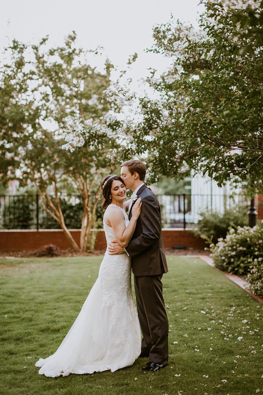 Freight Depot Wedding Photographers