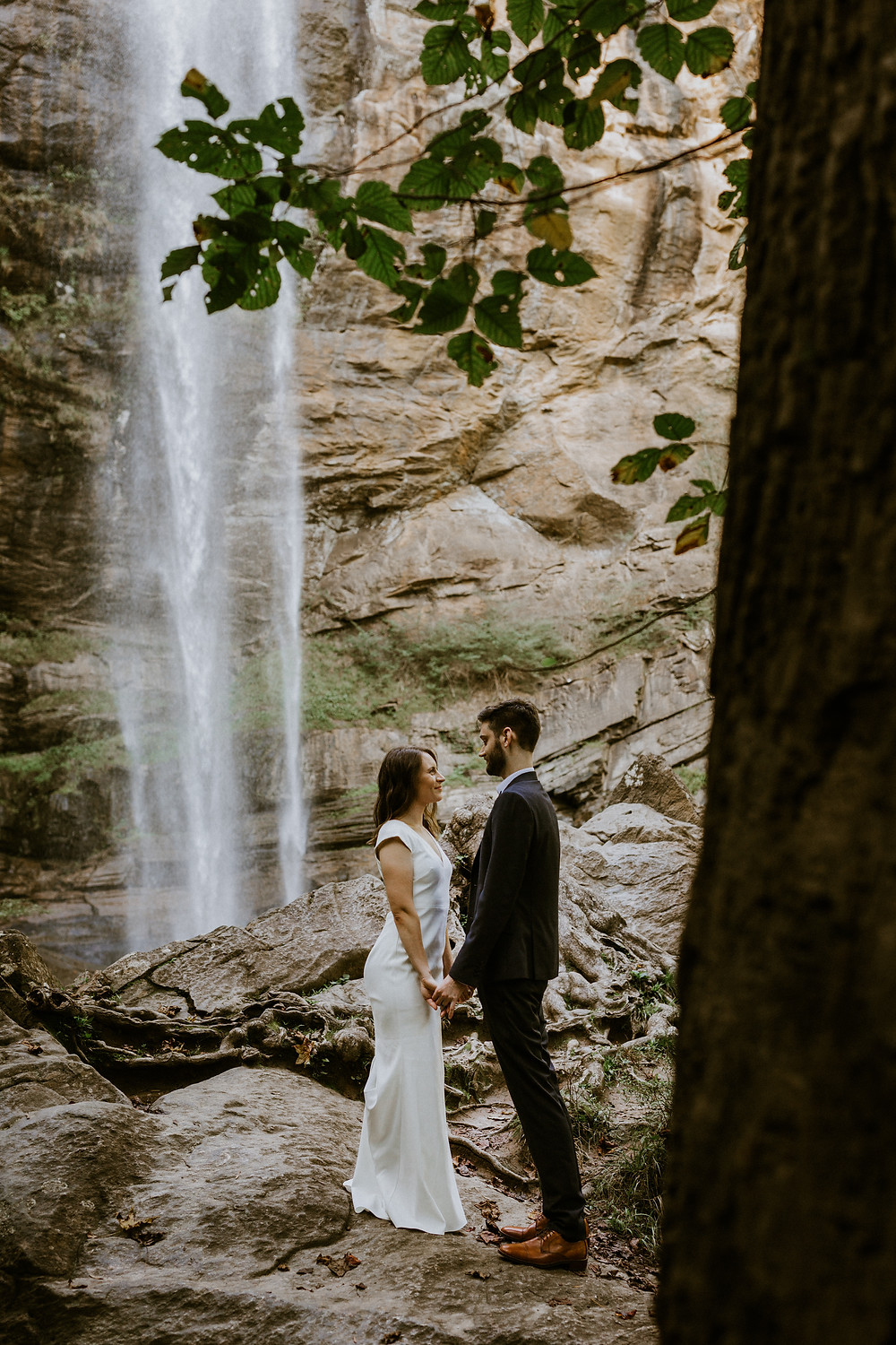 Georgia elopement photographer