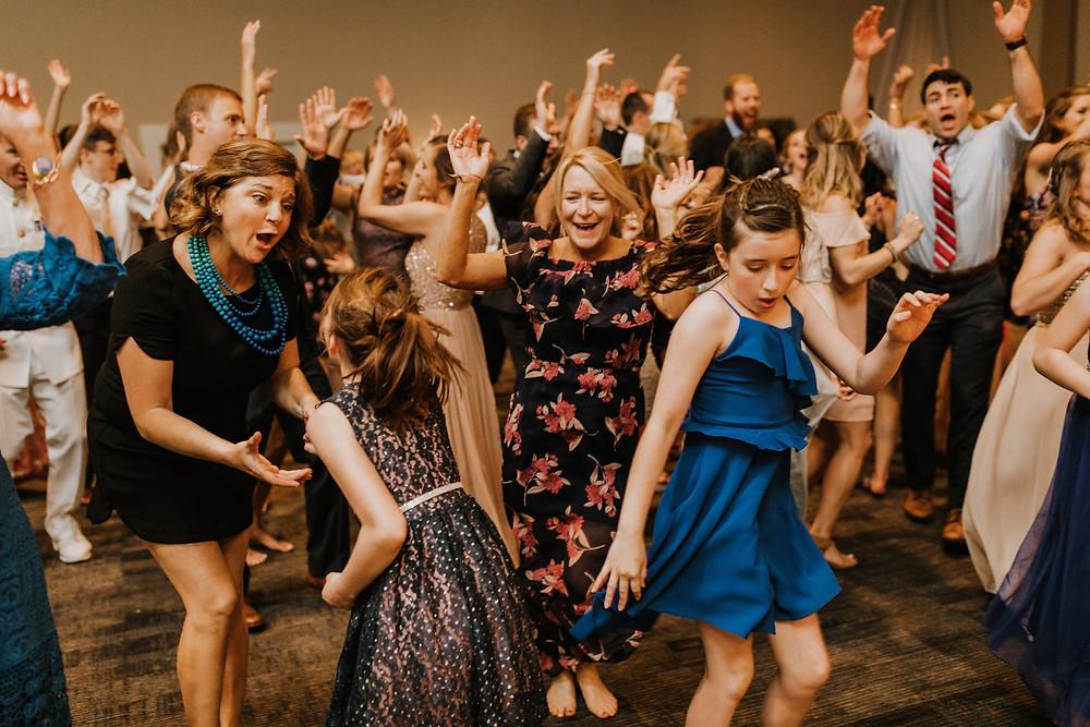 guesses dancing