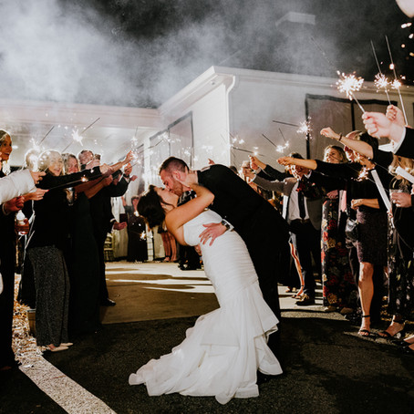 Makena & Evan's Little River Farms Wedding