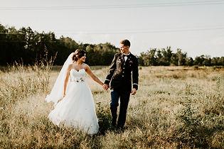 Army wife's WeddingWire review