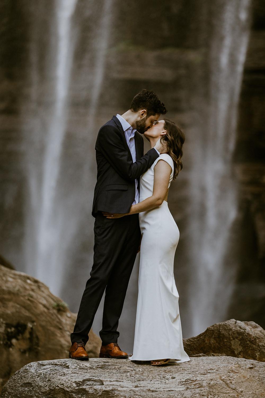 Taccoa Falls Georgia