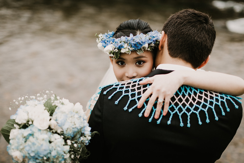 Atlanta Candid Wedding Photographers