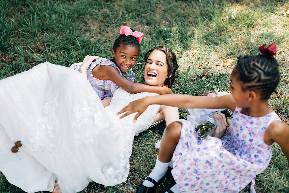 Candid Atlanta wedding photographers