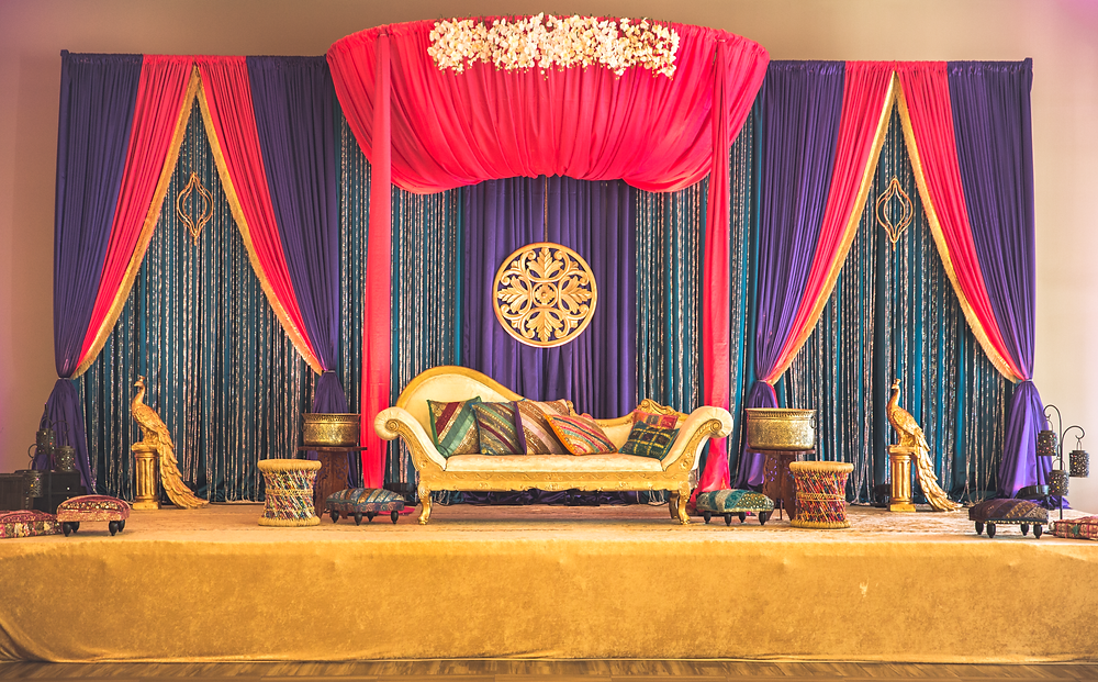 Indian Wedding Venue Atlanta