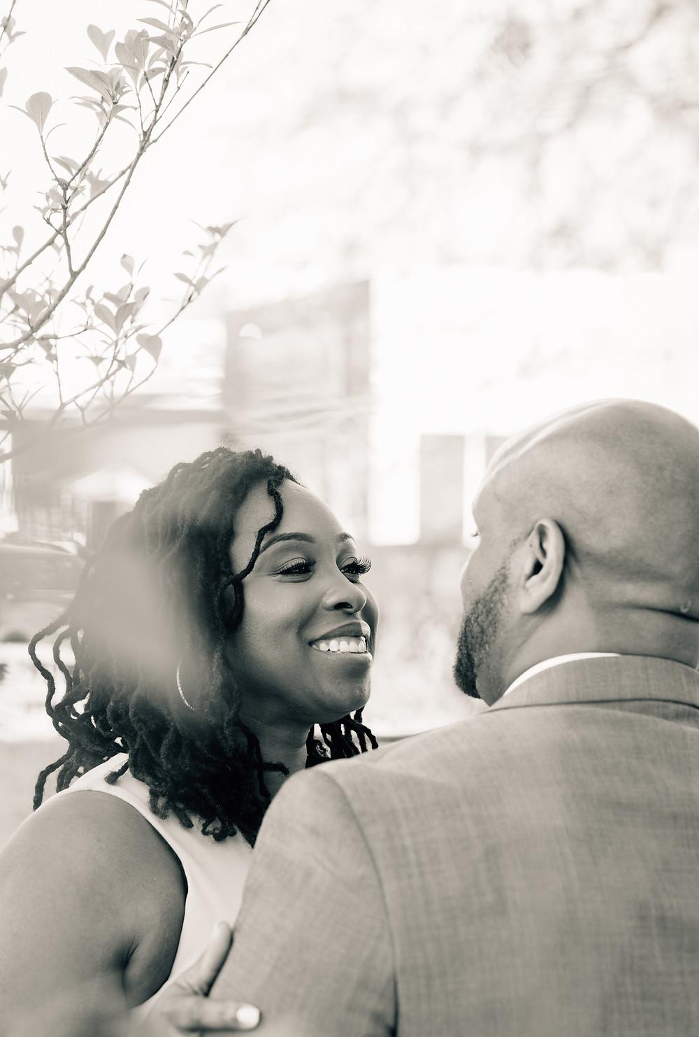 Atlanta Lifestyle engagement photographers