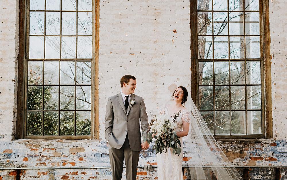 Boho Chic Atlanta Wedding Photographers