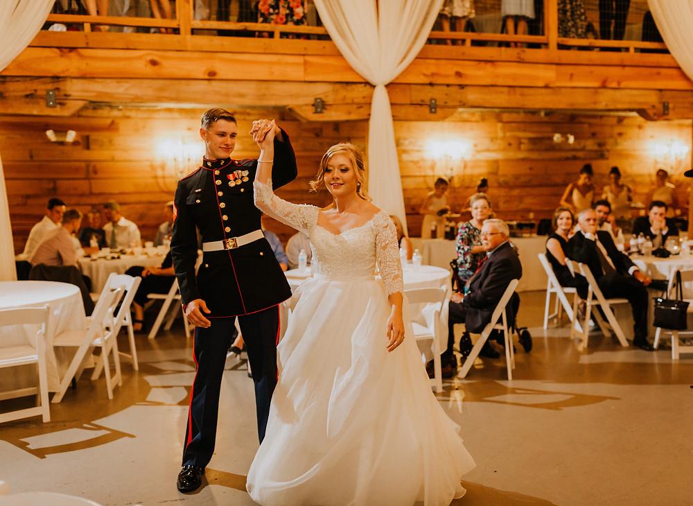 Atlanta Intimate Wedding Photographer