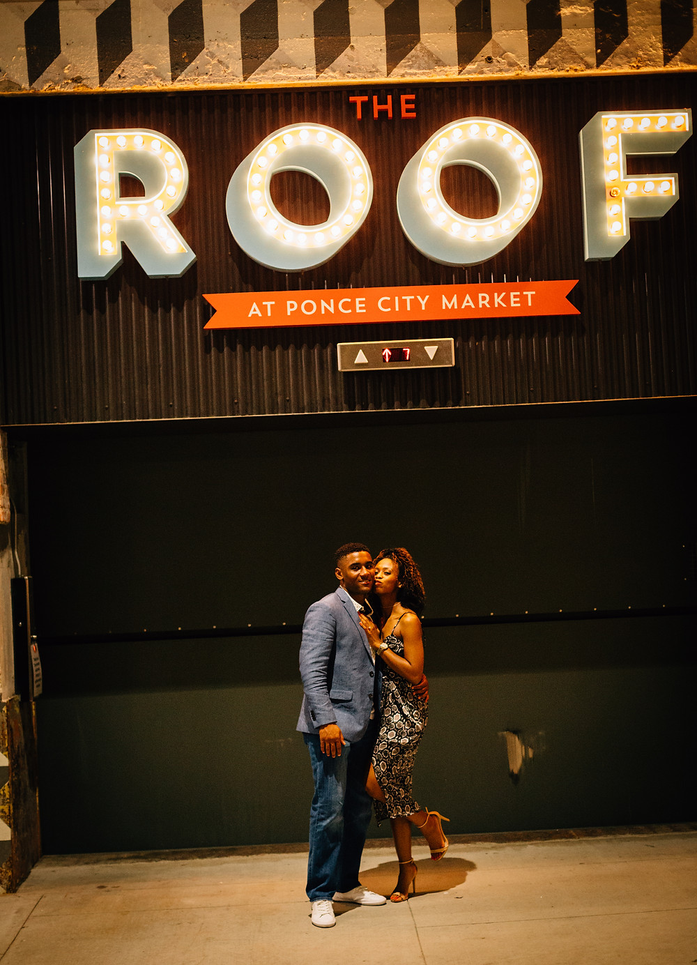 The Rooftop at Ponce City Market