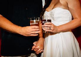 Atlanta brewery wedding reviews