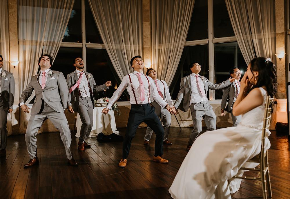 Atlanta Industrial Wedding Photographer