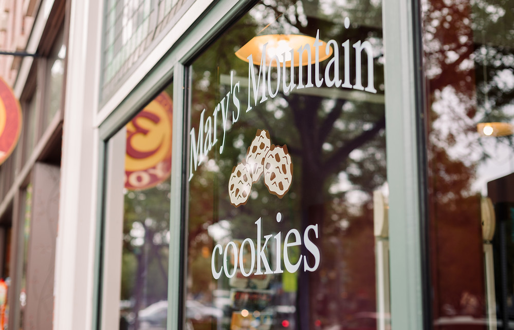 Mary's Mountain Cookies Fort Collins