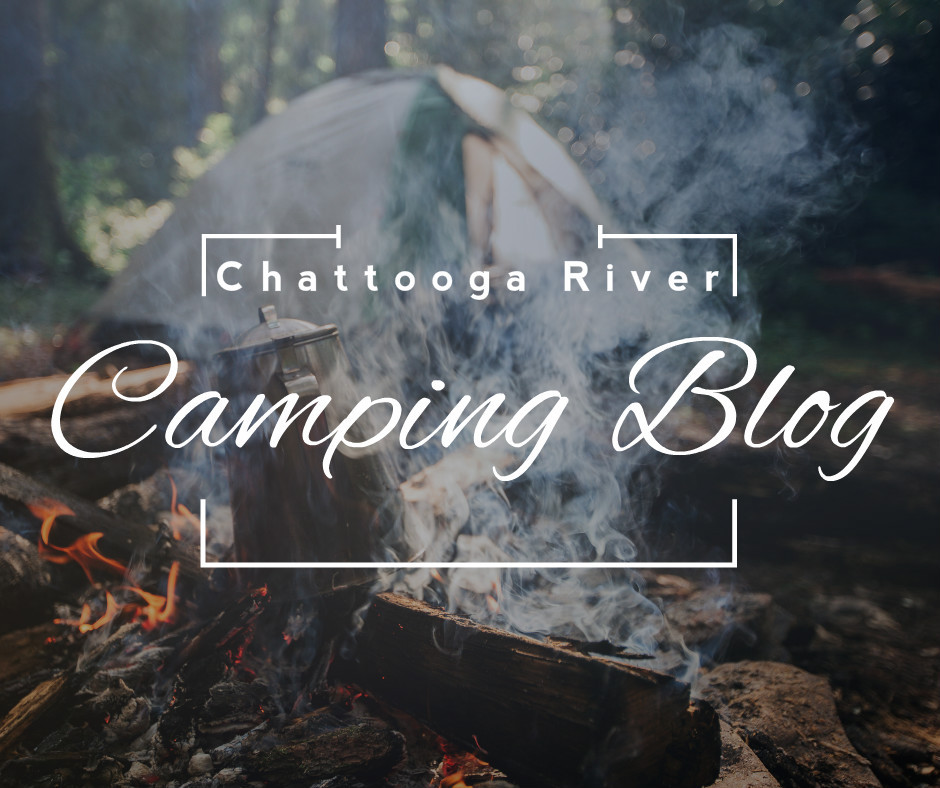 Chattooga River Camping Blog