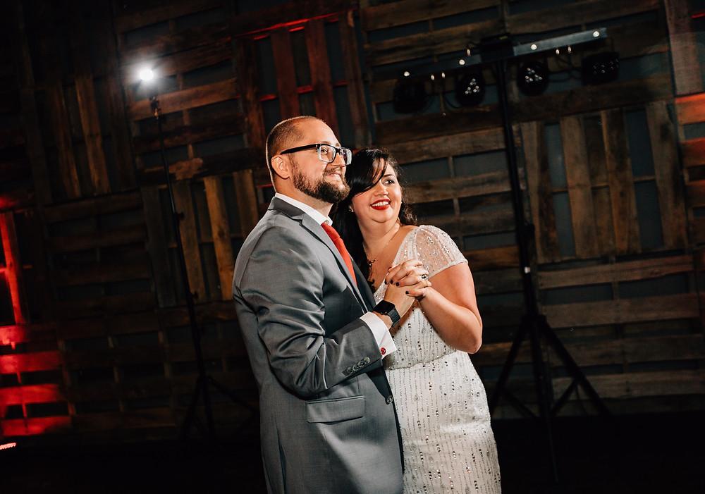 Atlanta wedding venues for small group