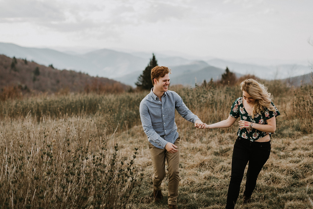 Georgia Engagement Photographers
