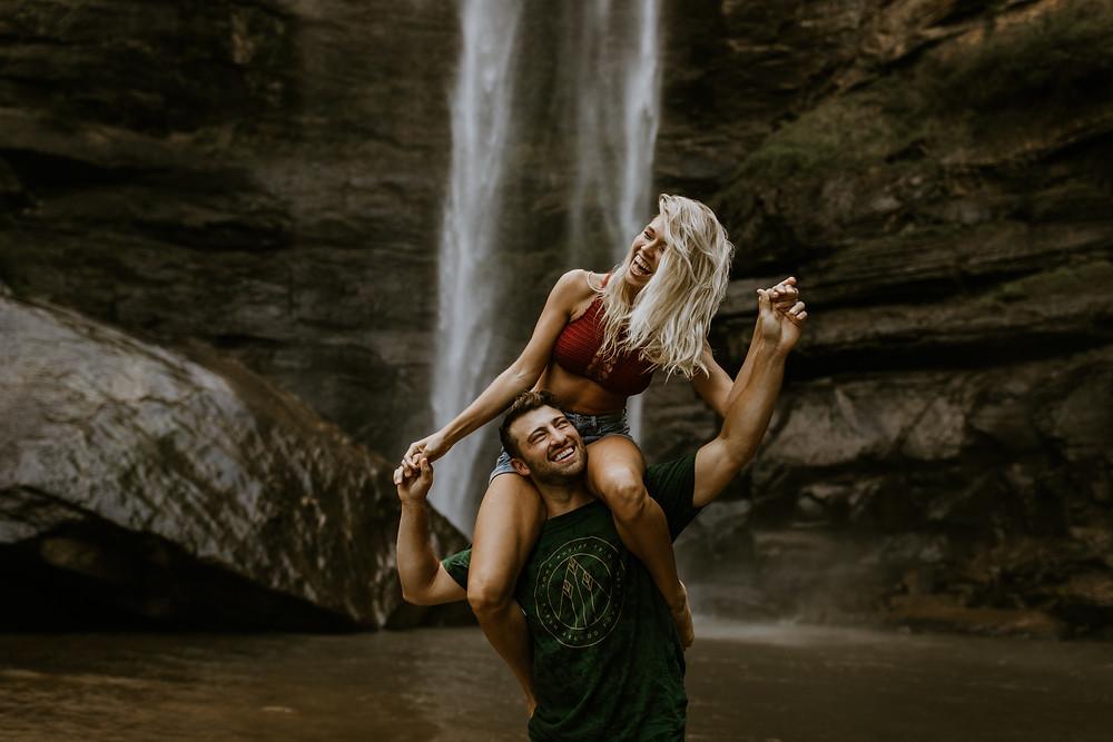 Atlanta Engagement Photographers