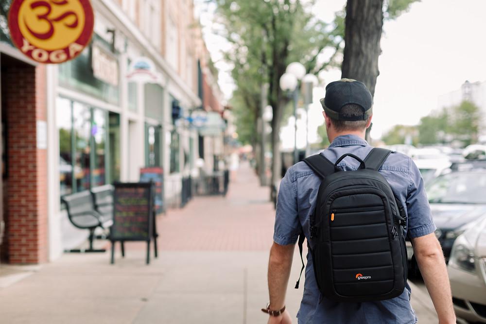 Lowel Pro backpack
