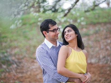 Atlanta Wedding Photographers | Engagement Photography Blog | Piedmont Park | Lunalee Photography: A