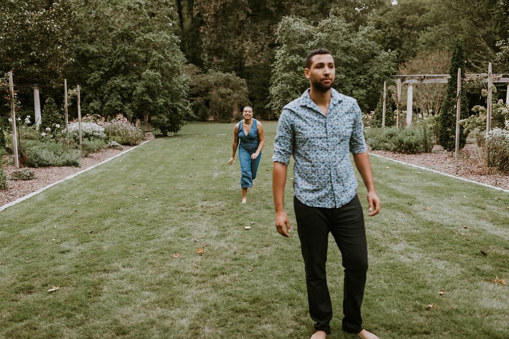 Looks Like Film Wedding Photographers Atlanta