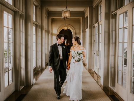 Allison & Nate | Piedmont Driving Club Wedding in Atlanta, GA