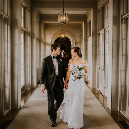 Allison & Nate   Piedmont Driving Club Wedding in Atlanta, GA